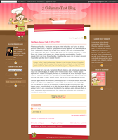 Meet the Cheef FREE 4 Blogger by arwenita