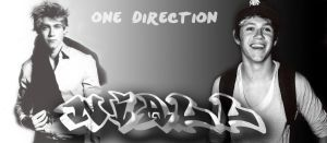 Niall Cover 2 by Ariadna21