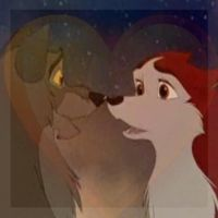 You and me togever....Forever by BlueShineLady-ICONS