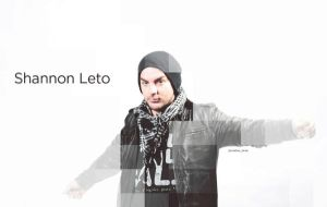 Shannon Leto Mosaic Wallpaper by lovelives4ever