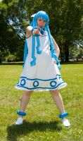 June Cosplay Picnic (Center Island) by HazyPhantasm