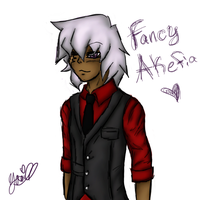 Thief King Fancy by YaoiYuriTwins