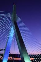 Zakim Bridge by MrOreo123