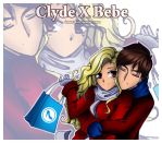 South Park :: Clyde X Bebe:: by Inner-D