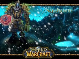 To the realm of the Lich King by miyakookami