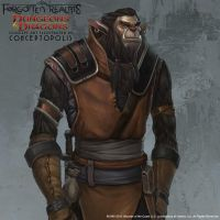 Bugbear by Conceptopolis