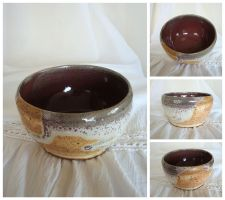 Ceramic Bowl 2 by 5ft-2-Eyes-of-Blue