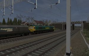 Empties from Ratcliffe by GeorgeUK90