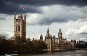 Palace of Westminster by andyietok