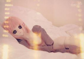 full metal dollfie [1] by polkadotbeetle