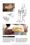 Snack Serving Bowls- Usage Scenarios Page by Skarlet-Raven