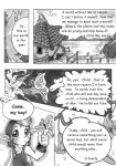 Jak and Dax dou. chpt1-pg1 by KeyshaKitty