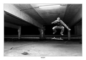kickflip II by jahno-pictures