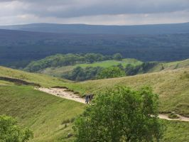 yorkshire scenery by stealth49