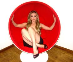 ballchair_stock102 by VirnaLamour-Stock