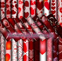patterns Valentine 1 by roula33