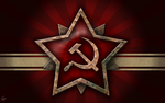 The Hammer and Sickle by ErastusMercy