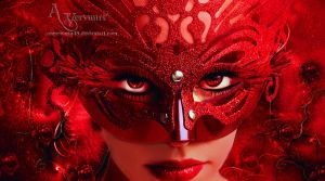 The Mask by annemaria48