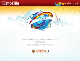 Firefox download day cerificat by lebreton