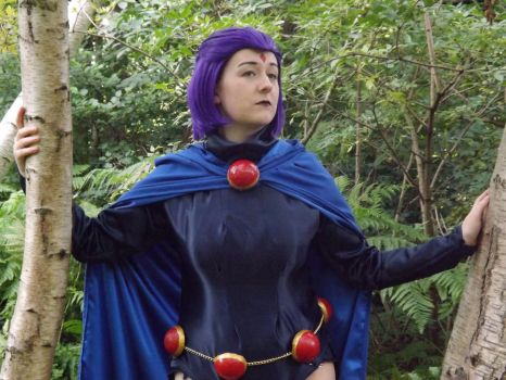 Raven 3 by SquishyPineapple