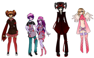 (CLOSED) Point Adoptables: Random by Acetyless-Adopts