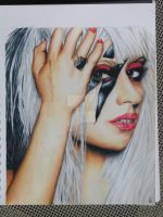 Mother Monster by GrizzlyKurtz