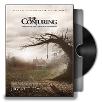 The Conjuring by Natzy8