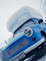 Trabant by NewX4