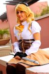 Mami Tomoe by milk-dr0p
