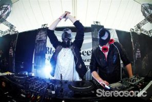 Bloody Beetroots Melbourne 2 by SeetherX