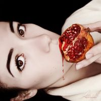 The Fruit of Sin by Liebegaby