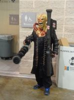 Nemesis - Wizard World Philly by CptTroyHandsome