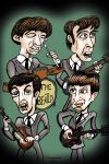 The Beatles by C4L