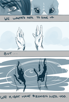 Save us by Shassta