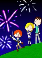 RE- Time for the Fireworks? by RubyStar-Wind-kokiri