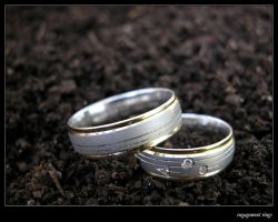 Engagement Rings by stonie