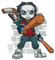 Lil Casey Jones by lordmesa