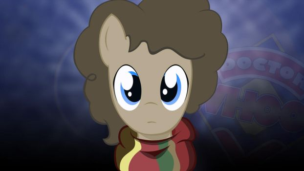 The 4th Doctor (Redux) by NoPonyZone