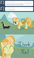 Junebug Answers - Pet by Pterocorn