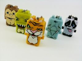 zoo toy series 2 by tylercoey
