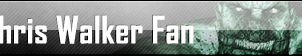 Fan Button: Chris Walker Fan by SilverRomance