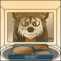 Microwave Mystery Meal by LordDominic