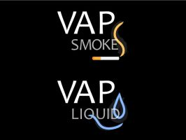 VAP smoke + VAP liquid by Hyoko-x3