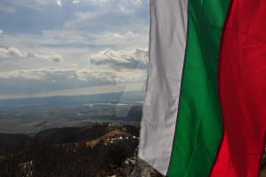 Bulgaria by bearcheto