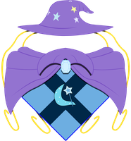 Trixie Coat of Arms by AaronMk