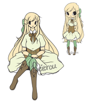 Adoptable Auction7 [CLOSED] by Reitrou