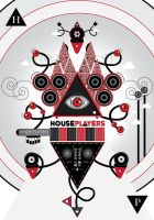 House Religion para HousePlayers.2012 by MarcoTulioDesign