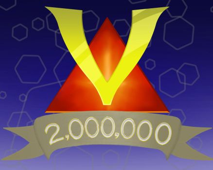 VT 2,000,000 Subs!!! by derp00Spyro