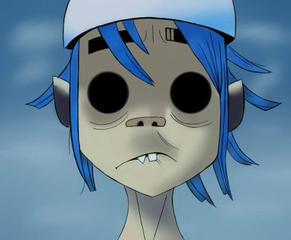 2-D [Finished] by RandomPerson136