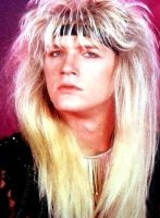 Eric Brittingham by LottesBlossom